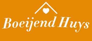 Boeijend Huys logo
