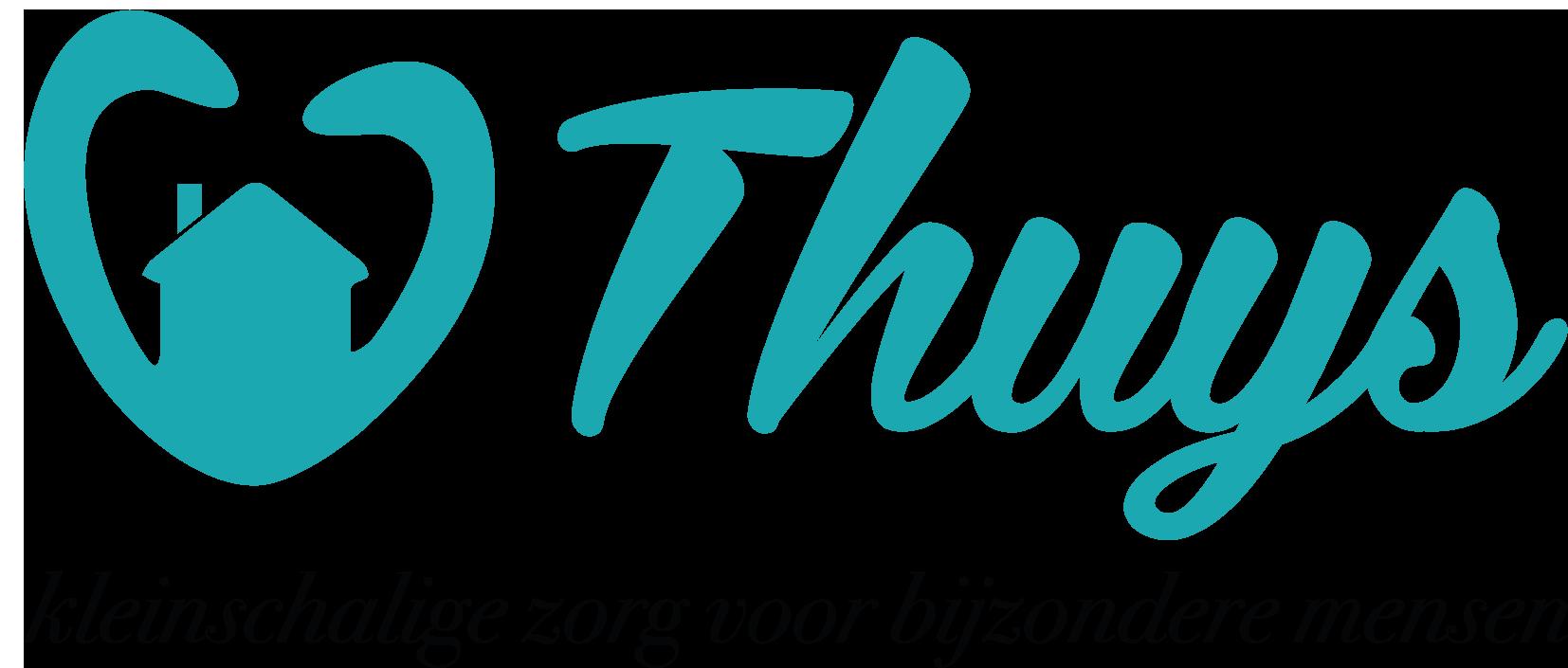 Thuys | Kleinschalige zorg